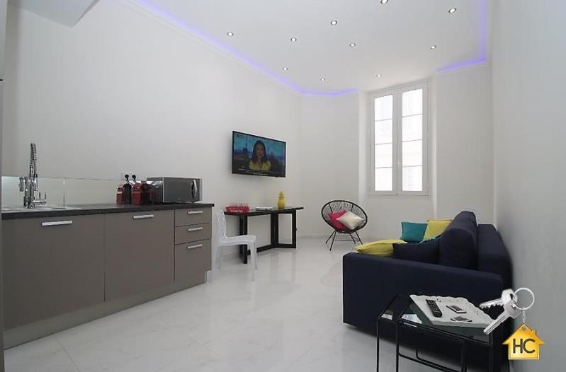 Deluxe sale apartment Cannes 349 000€ - Picture 2