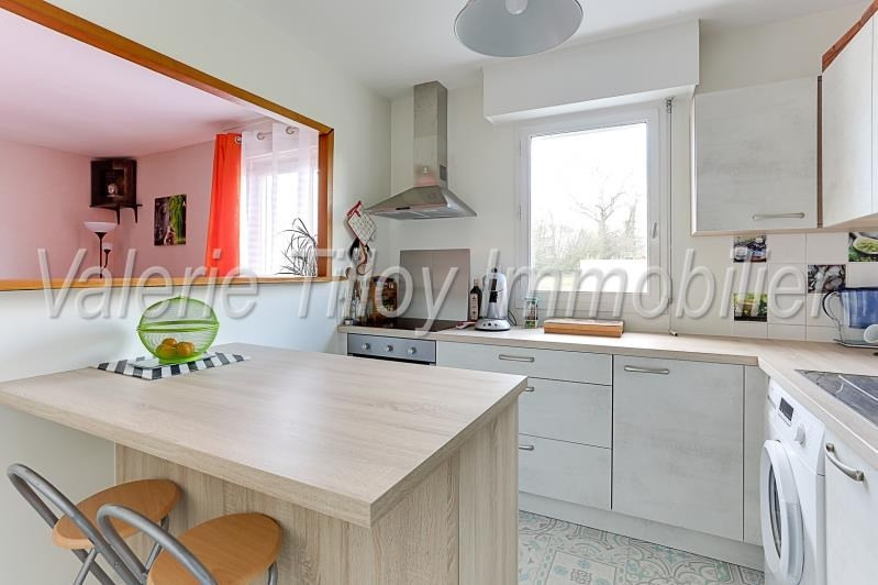Vente appartement Montgermont 186300€ - Photo 2