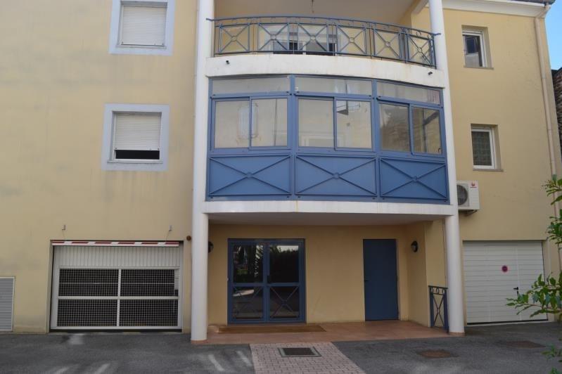 Sale apartment Montelimar 130000€ - Picture 1