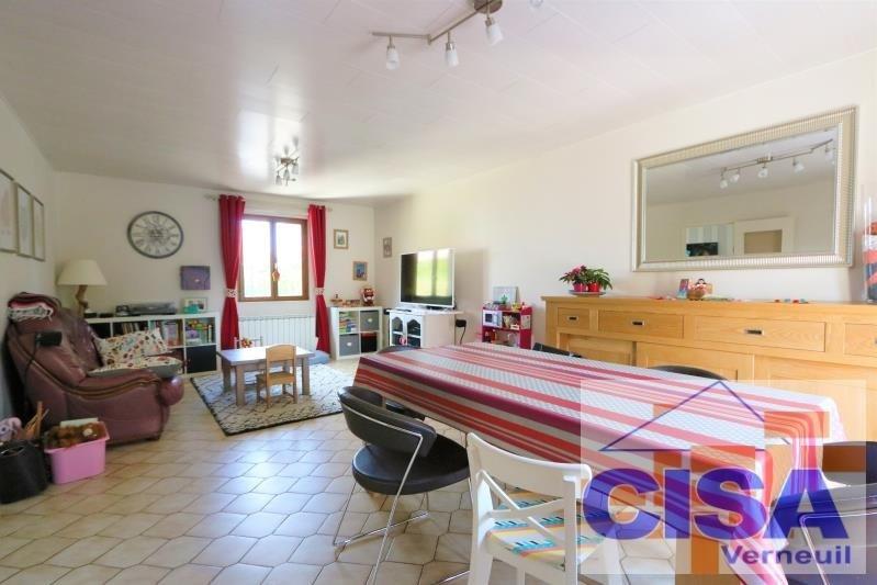 Vente maison / villa Cinqueux 224000€ - Photo 3
