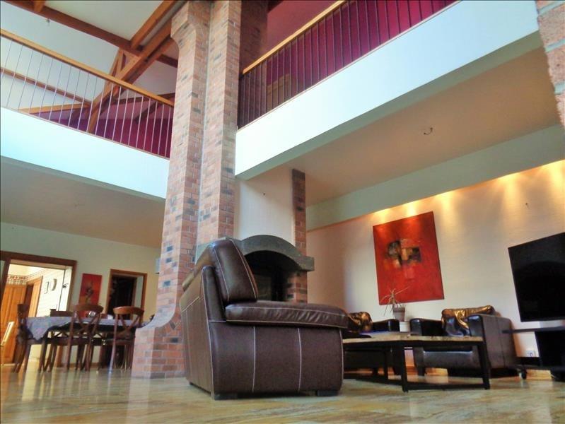 Sale house / villa Calonne ricouart 260000€ - Picture 1