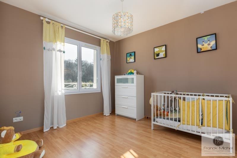 Immobile residenziali di prestigio casa Genas 839000€ - Fotografia 18