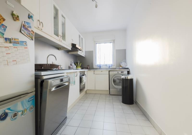 Vente appartement Longjumeau 199000€ - Photo 3