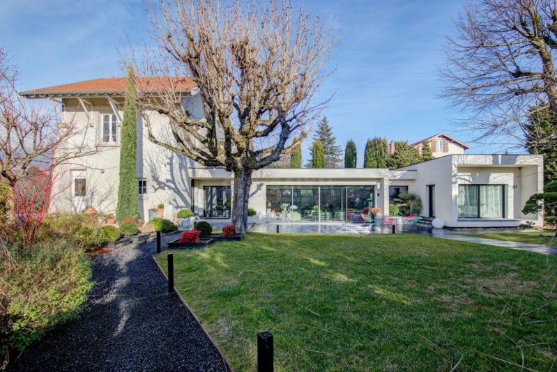 Deluxe sale house / villa Fontaines-sur-saône 1780000€ - Picture 4