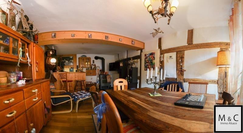 Vente maison / villa Lauterbourg 232000€ - Photo 3