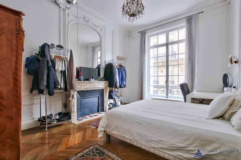 Deluxe sale apartment Paris 16ème 2600000€ - Picture 10