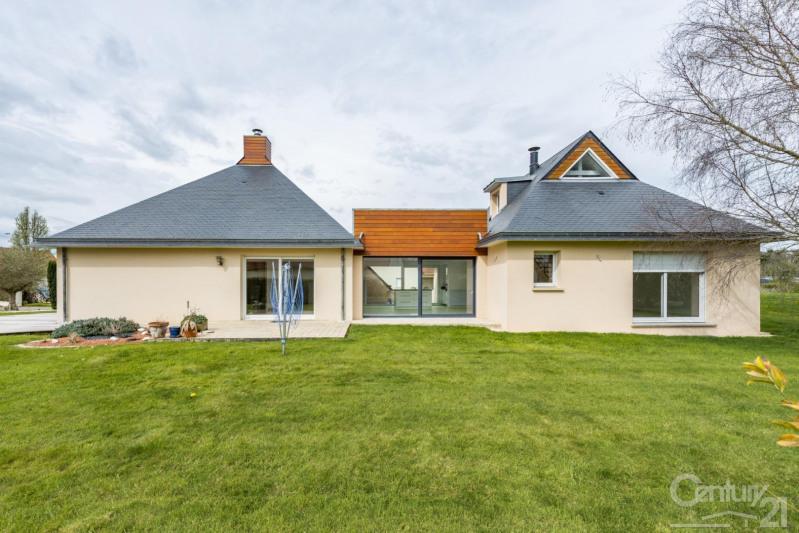Venta  casa Caen 550000€ - Fotografía 3