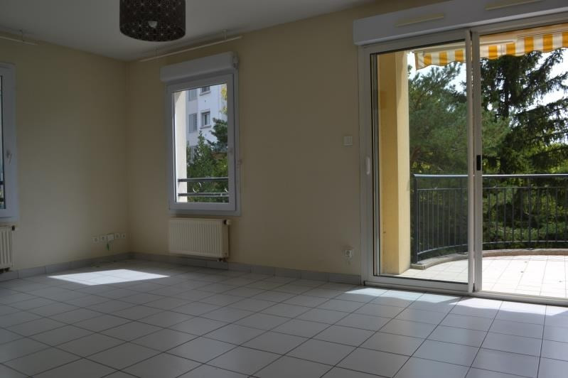 Sale apartment Montelimar 211 000€ - Picture 3