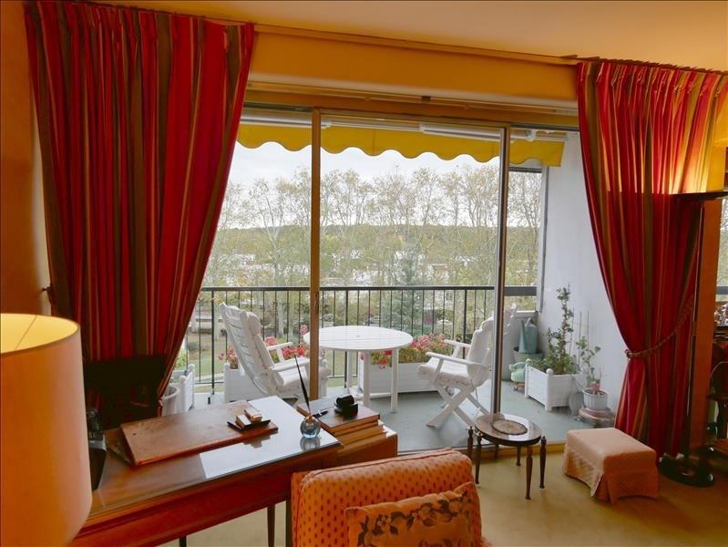 Sale apartment Vaucresson 450000€ - Picture 2