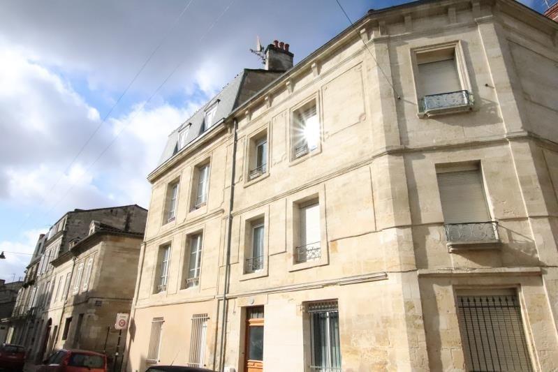 Vente appartement Bordeaux 177000€ - Photo 7