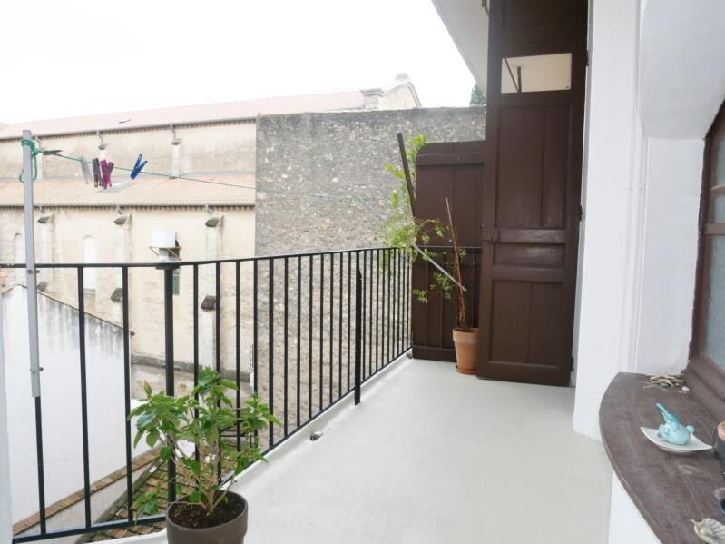 Vente appartement Beziers 127 000€ - Photo 1
