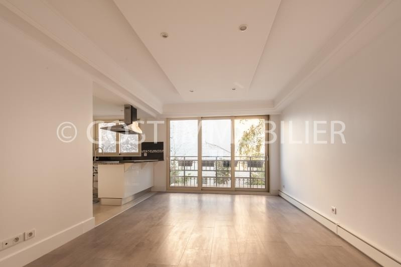 Vente appartement Asnieres sur seine 461000€ - Photo 1