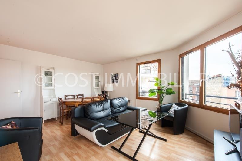 Vente appartement Asnieres sur seine 495000€ - Photo 5