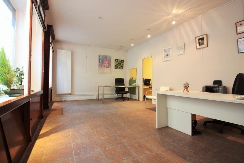 Vente de prestige loft/atelier/surface Paris 14ème 1260000€ - Photo 4