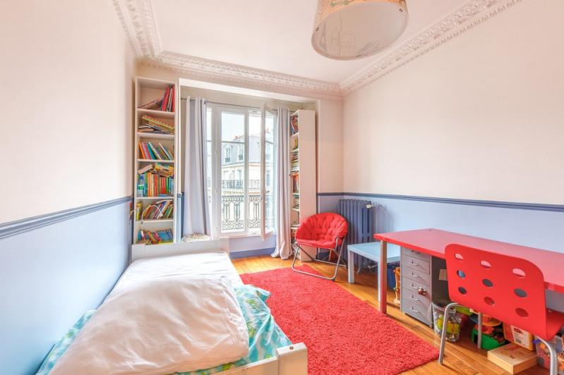 Deluxe sale apartment Paris 20ème 995000€ - Picture 6