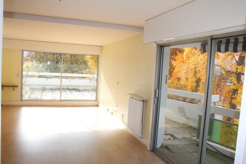 vente appartement 2 pi ce s pau 61 12 m avec 1. Black Bedroom Furniture Sets. Home Design Ideas