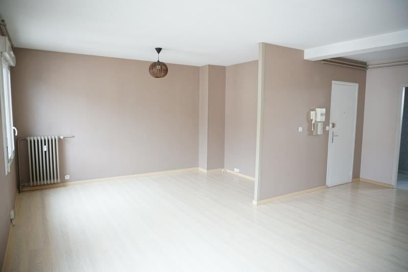 Investment property apartment Caen 106 000€ - Picture 4