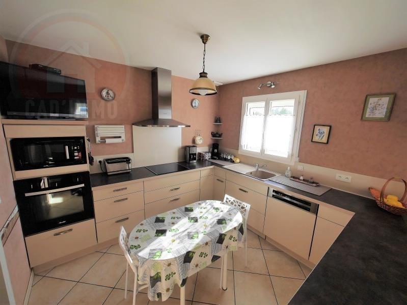 Sale house / villa Lembras 238000€ - Picture 3