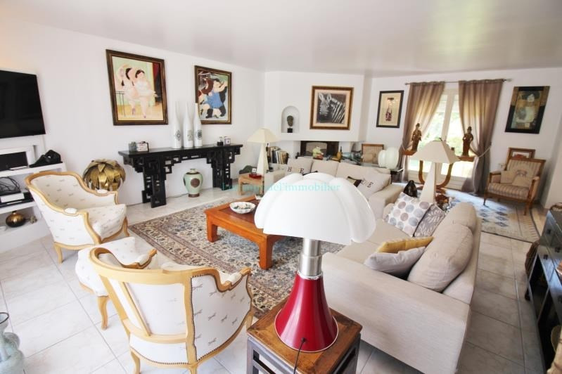 Vente de prestige maison / villa Peymeinade 645000€ - Photo 7