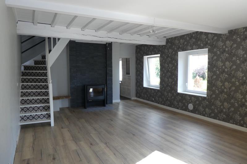 Verkoop  huis Beaumetz les loges 169000€ - Foto 3