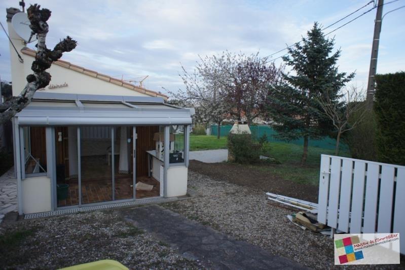 Sale house / villa Meschers sur gironde 156450€ - Picture 3