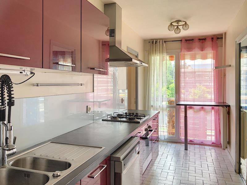 Sale apartment Chambery 106000€ - Picture 12
