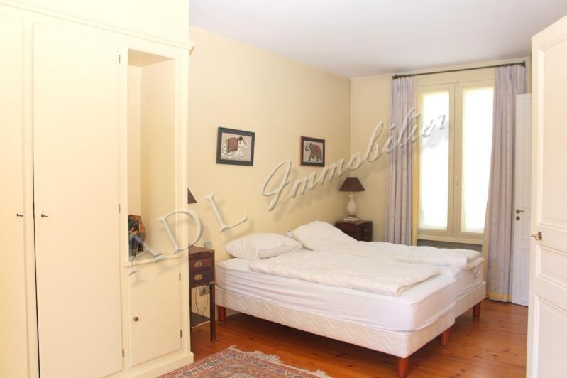 Vente maison / villa Asnieres sur oise 730000€ - Photo 10