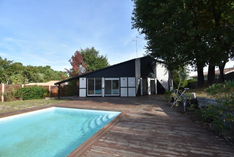 Deluxe sale house / villa La teste de buch 787500€ - Picture 2