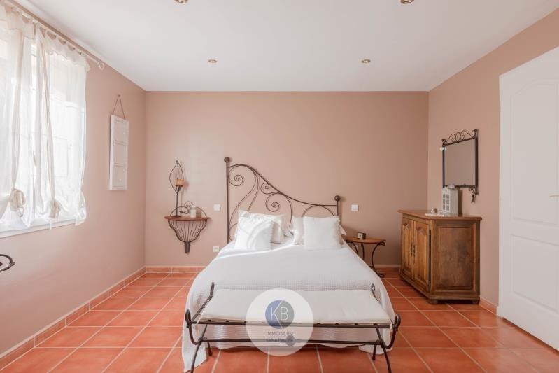 Deluxe sale house / villa Puyloubier 799000€ - Picture 4
