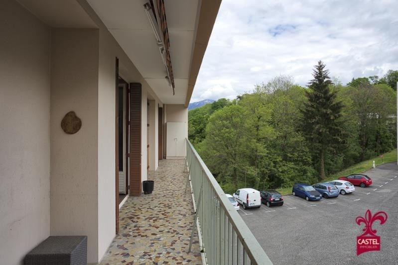 Vente appartement Chambery 194500€ - Photo 7