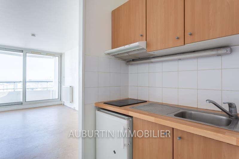 Sale apartment Paris 18ème 229000€ - Picture 6