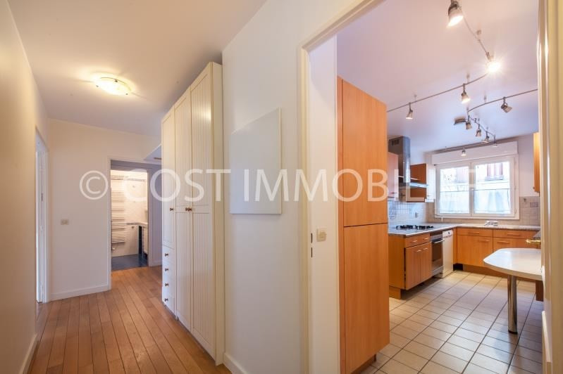 Vente appartement La garenne colombes 479 000€ - Photo 9