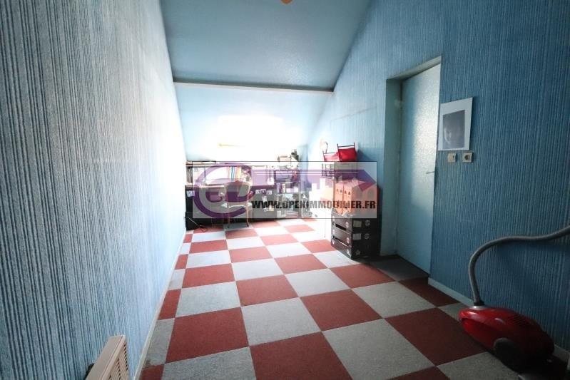 Vente maison / villa Montmagny 374000€ - Photo 7