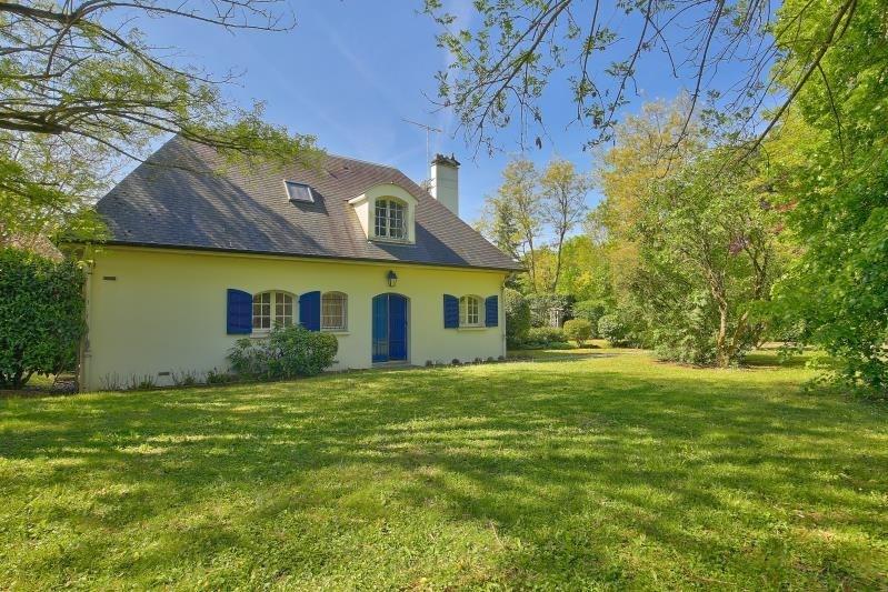 Vente de prestige maison / villa Noisy le roi 1550000€ - Photo 20