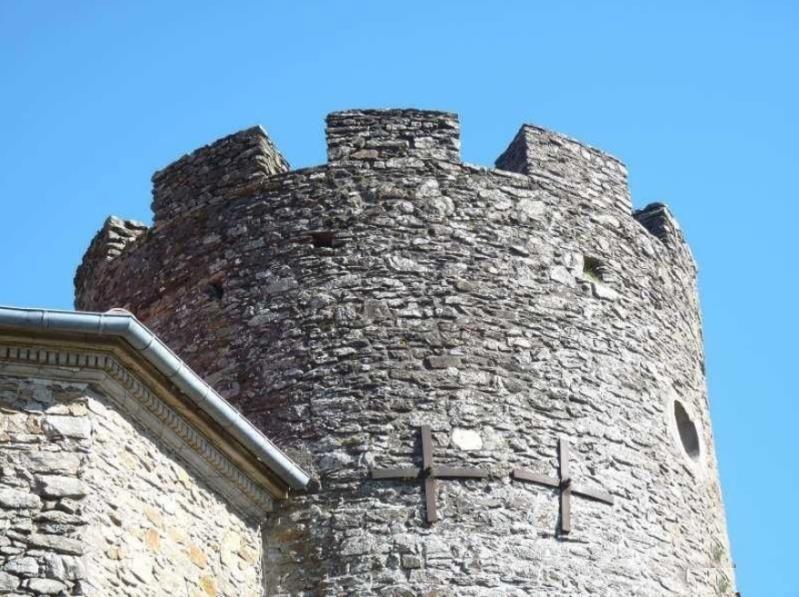 Deluxe sale chateau Pont de larn 785000€ - Picture 7