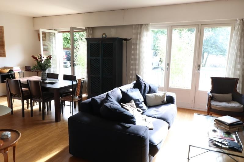 Sale apartment Versailles 725 000€ - Picture 2