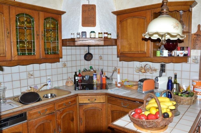 Vente maison / villa Osny 379900€ - Photo 5