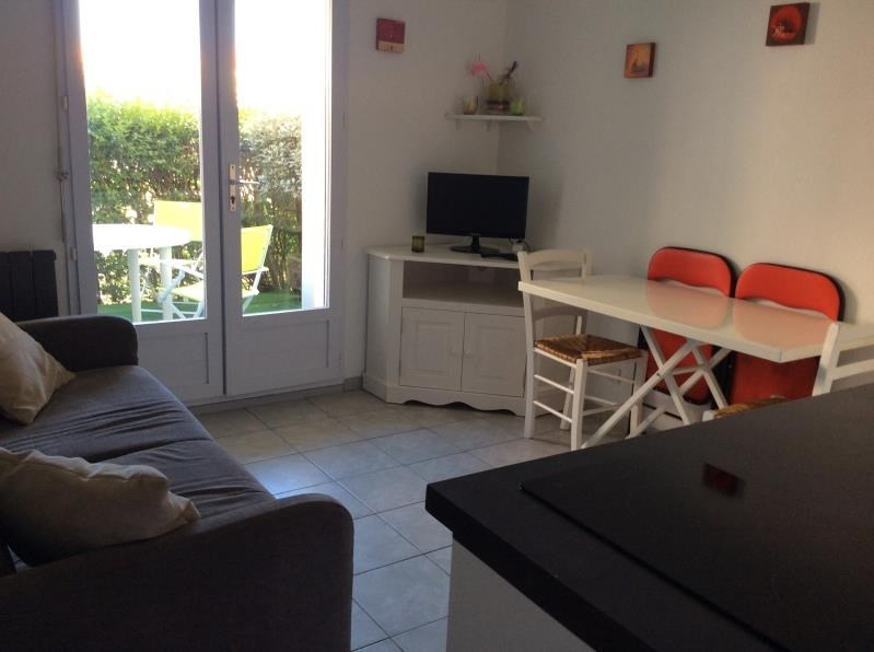 Vente appartement Chateau d'olonne 109 900€ - Photo 1