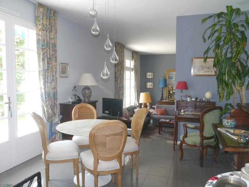 Vente maison / villa Mortagne sur gironde 312 900€ - Photo 3