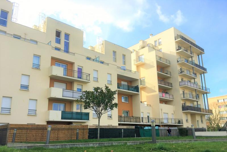 Rental apartment Cergy 1217€ CC - Picture 1
