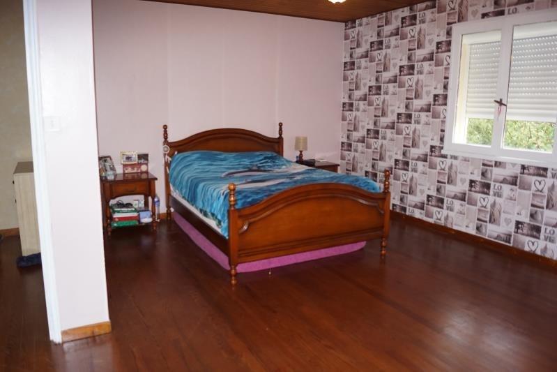 Vente maison / villa St andre de cubzac 175500€ - Photo 8