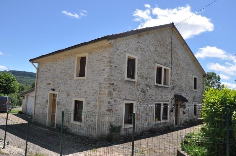 Sale house / villa Proche izernore 257000€ - Picture 1