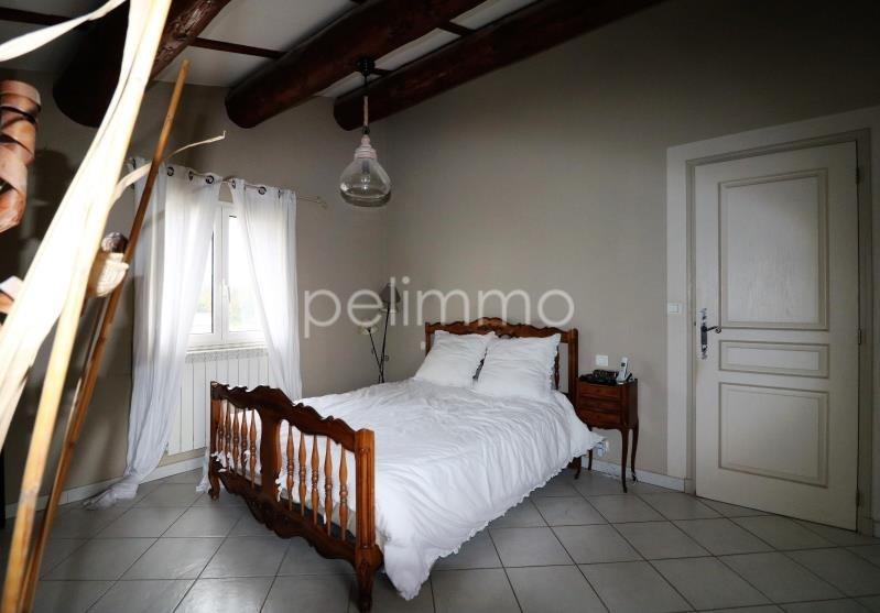 Vente maison / villa Senas 442000€ - Photo 7