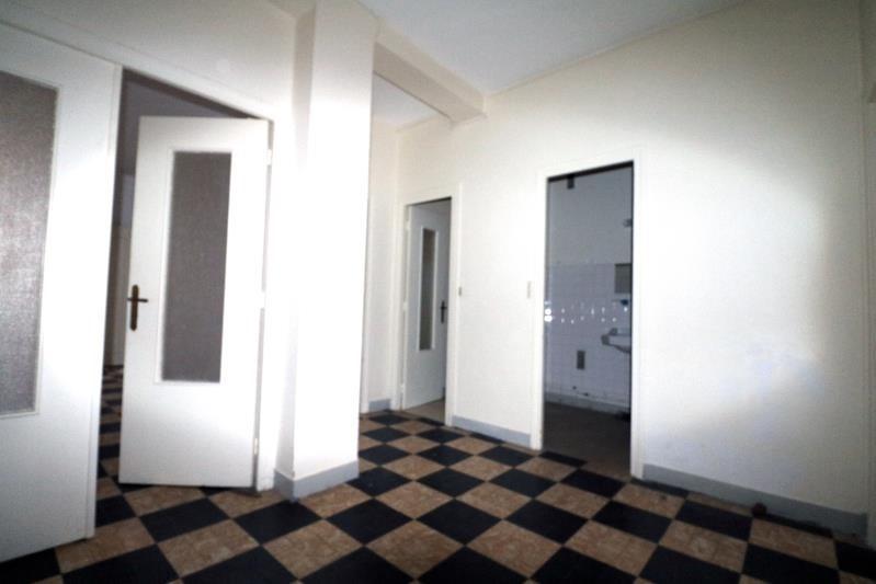 Sale apartment Versailles 388500€ - Picture 6