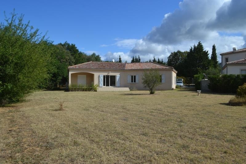 Sale house / villa Mirmande 330 000€ - Picture 1
