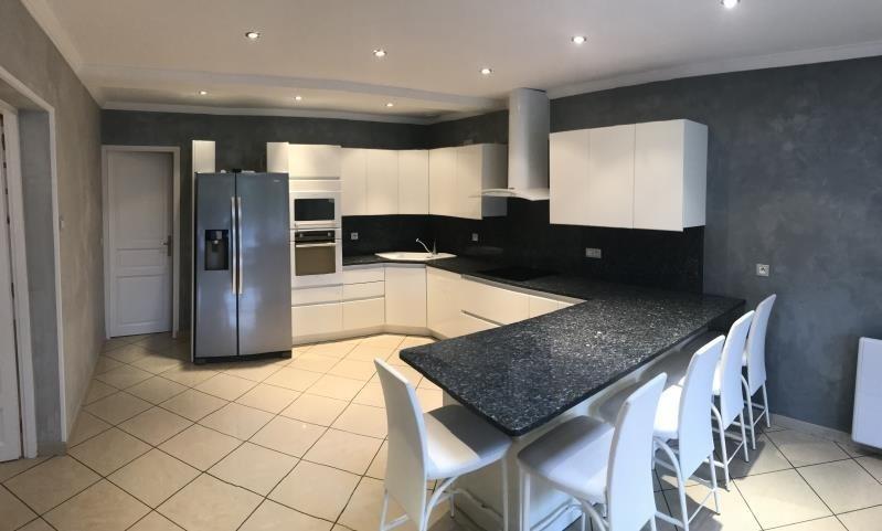 Vente maison / villa Auchel 260000€ - Photo 4