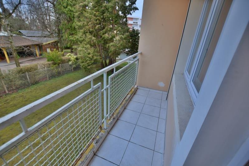 Sale apartment Pau 150000€ - Picture 6