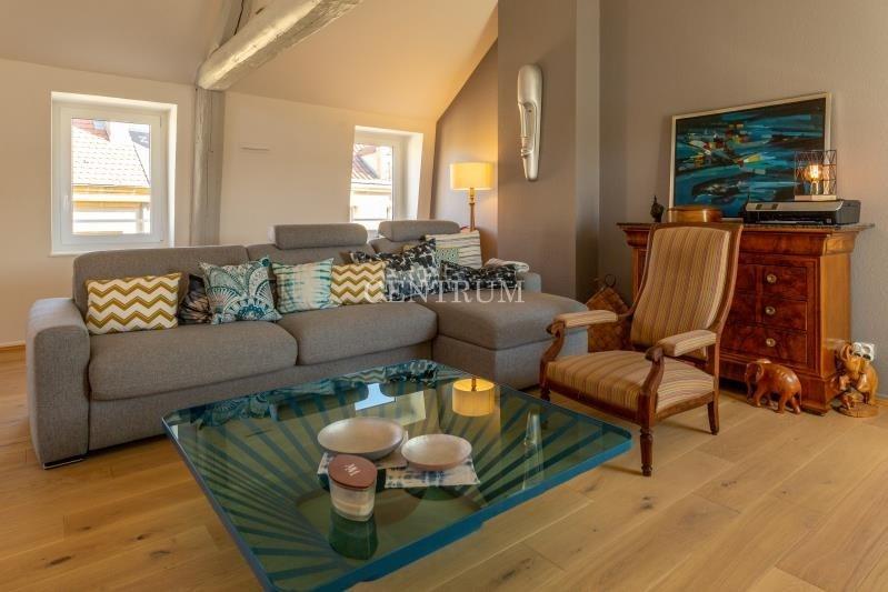 Vente appartement Metz 407000€ - Photo 2