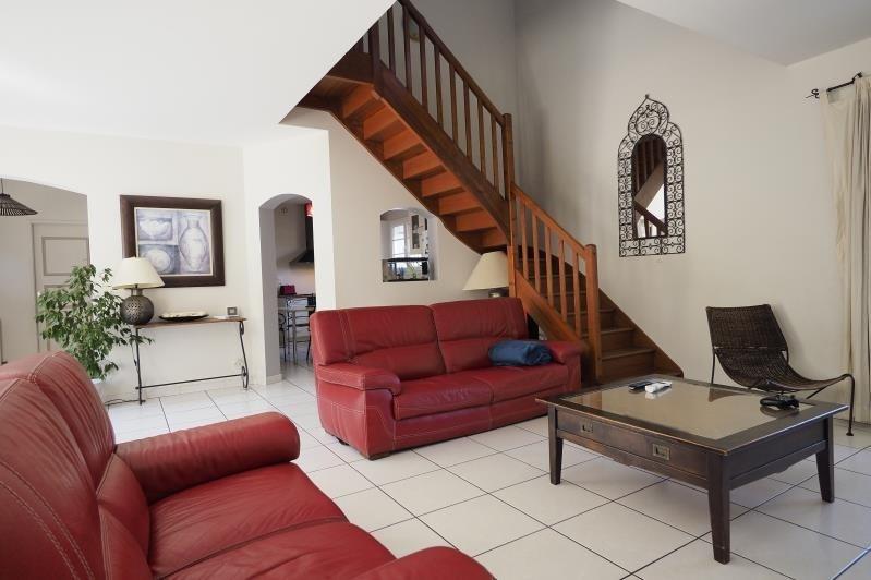 Vente maison / villa St andre de cubzac 409000€ - Photo 7