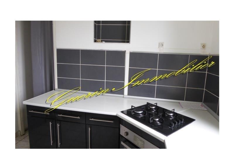 Sale house / villa Nevers 156600€ - Picture 2